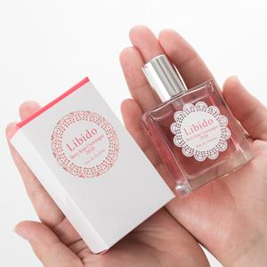 LCラブコスメのベッド専用香水
