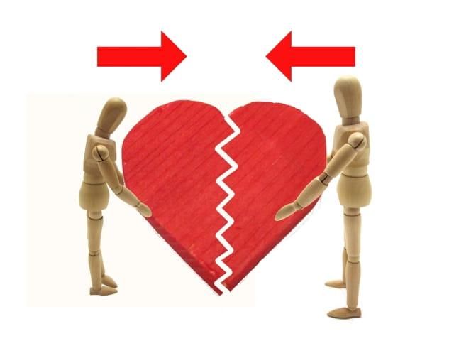 自分から振った恋人と復縁する方法