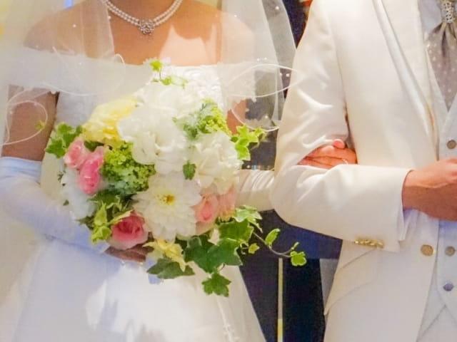 ユーブライドで結婚した仲良し夫婦
