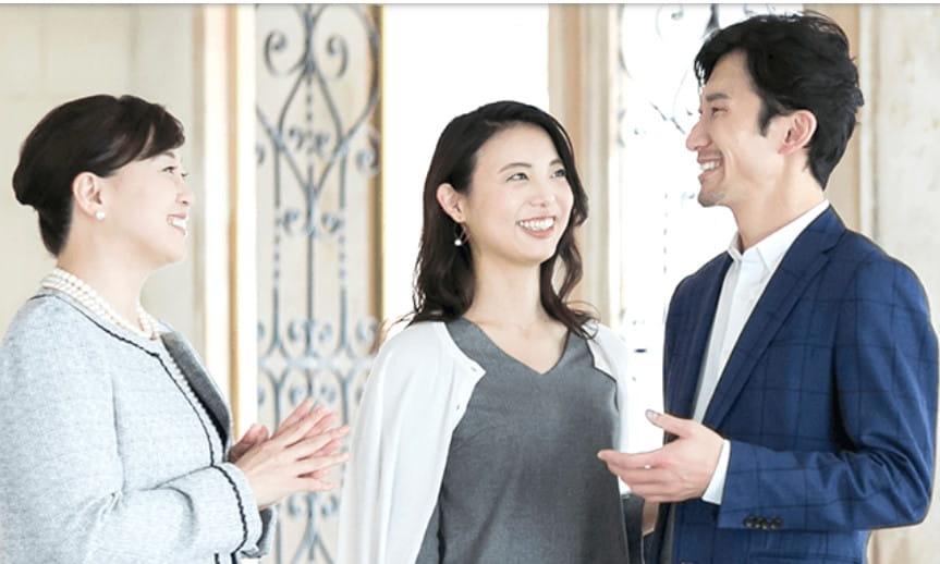 株式会社IBJの結婚相談所