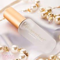 一番おすすめのフェロモン香水はラブアトラクション