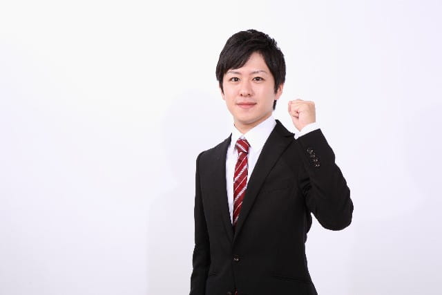 日本人男性の平均年収