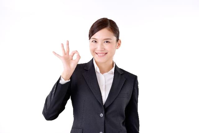 結婚相談所の女性カウンセラー