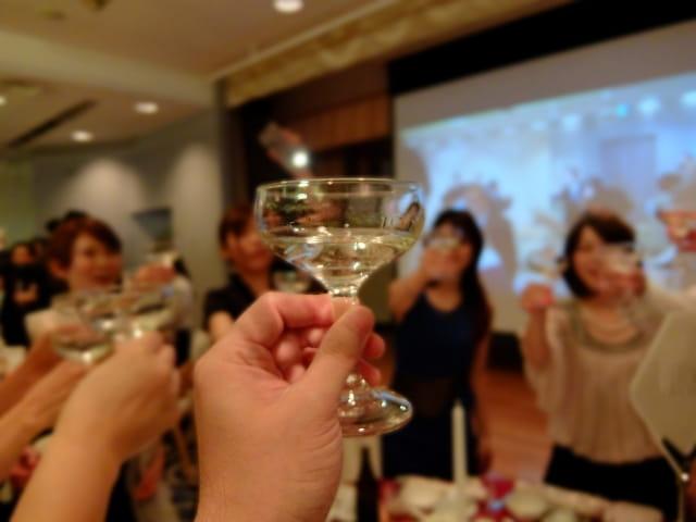 まともな出会いの婚活パーティーを探す方法