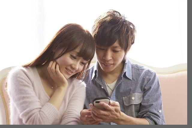 ネット恋活サイトで付き合った体験談