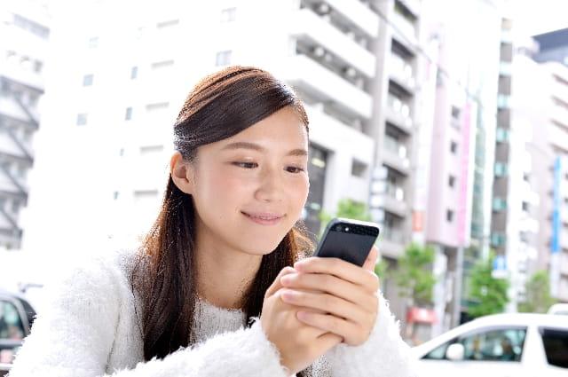 yahooの恋愛オンラインデーティングアプリ